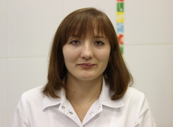 Якимова Елена Николаевна